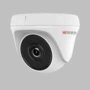 2МП Hiwatch камера внутренняя 3.6мм