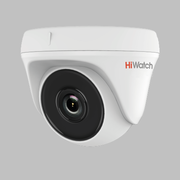 2МП Hiwatch камера внутренняя 2.8мм