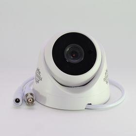 4МП AHD камера внутренняя PR-401L